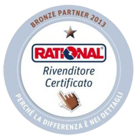 Rivenditore Certificato Rational